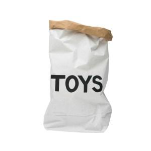 TK Paper Bag - Toys