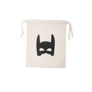 TK Small Cotton Bag - Superhero