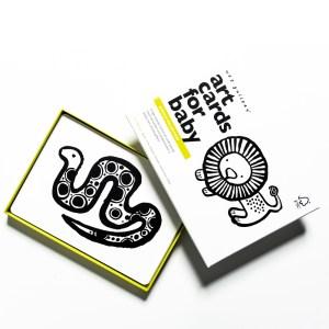 WG Art Cards - Jungle (1)