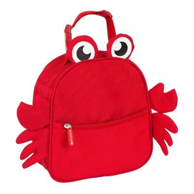 SL Lunchbag Crabby 2