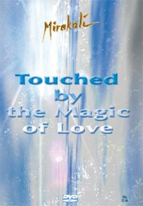 TouchedByTheMagicOfLove