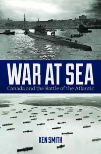 War at Sea by Ken Smith