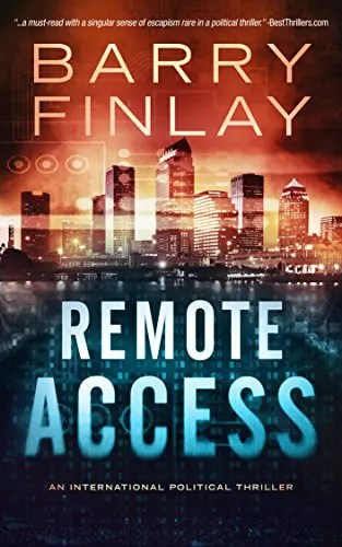 Remote Access by Barry Findlay