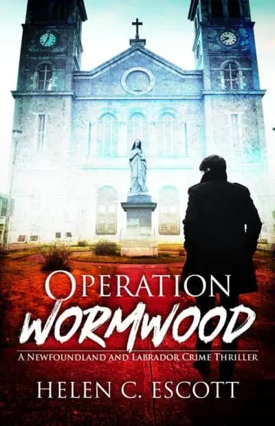 Operation Wormwood by Helen C. Escott