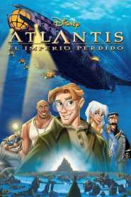 Atlantis: El imperio perdido