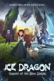 El Dragón de hielo: La leyenda de las margaritas