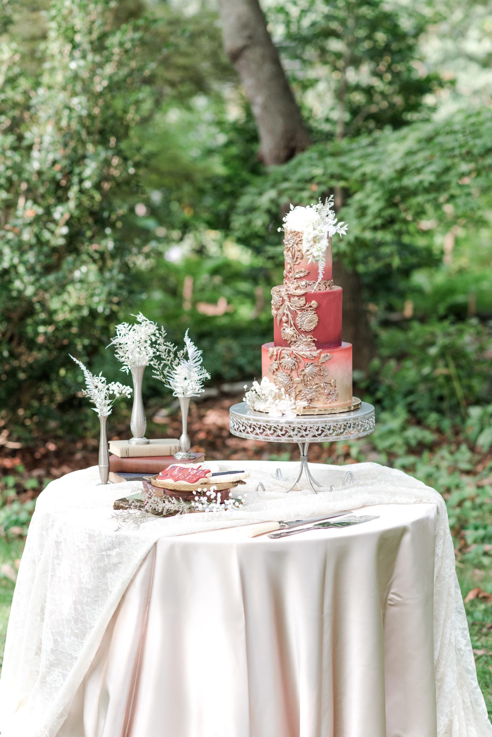 The Princess Bride Wedding