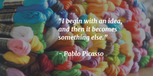 Picasso Idea Thread Quote
