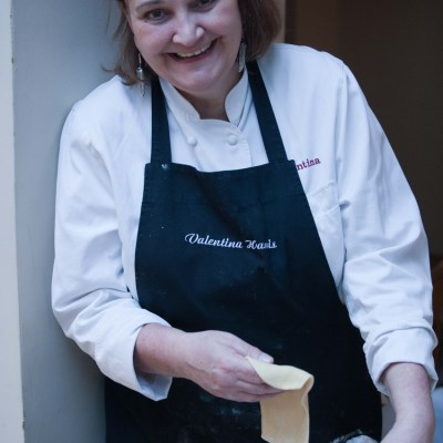 Italian Autumn Class with Valentina Harris