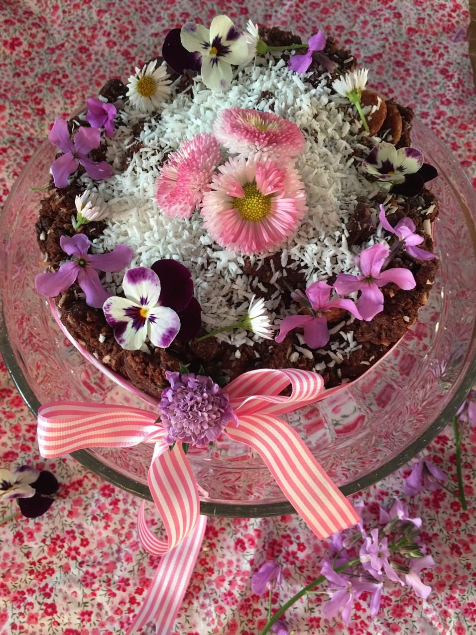Summery Cakes – The Flowery Decorator