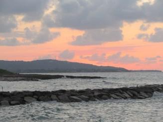Ocean Sunset | Jamaica