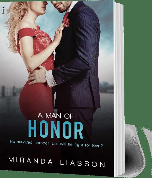 Man of Honor, by Miranda Liasson
