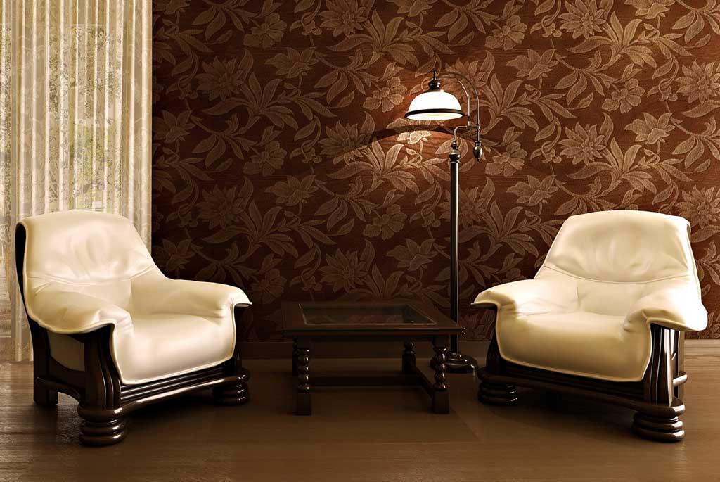 Memilih Wallpaper Cantik Untuk Ruang Tamu  my beauty life