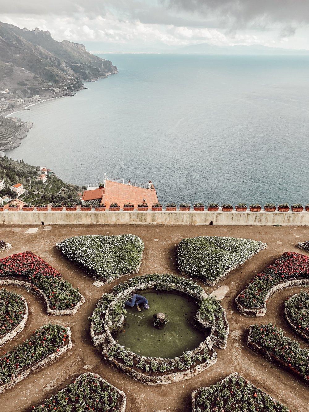 Must See in Ravello, Italy | Miranda Schroeder Blog
