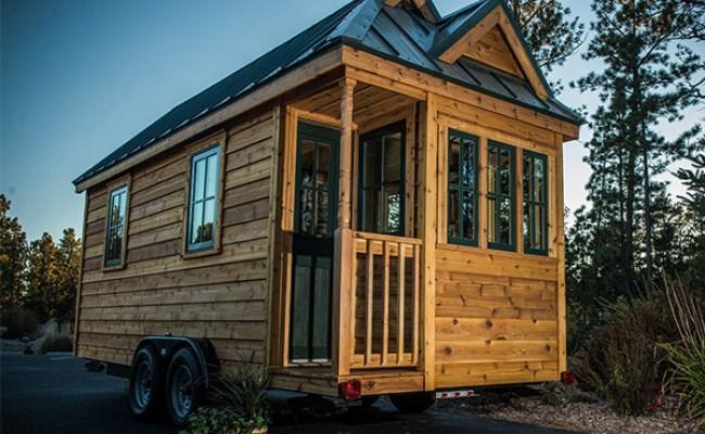Tumbleweed Tiny House Workshop Miranda S Hearth