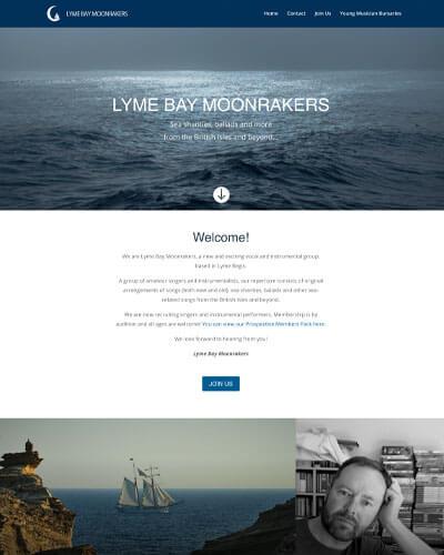 Lyme Bay Moonrakers