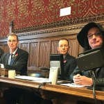 How Transgender Became 'The New Black': Presentation in Parliament on 31 October 2017