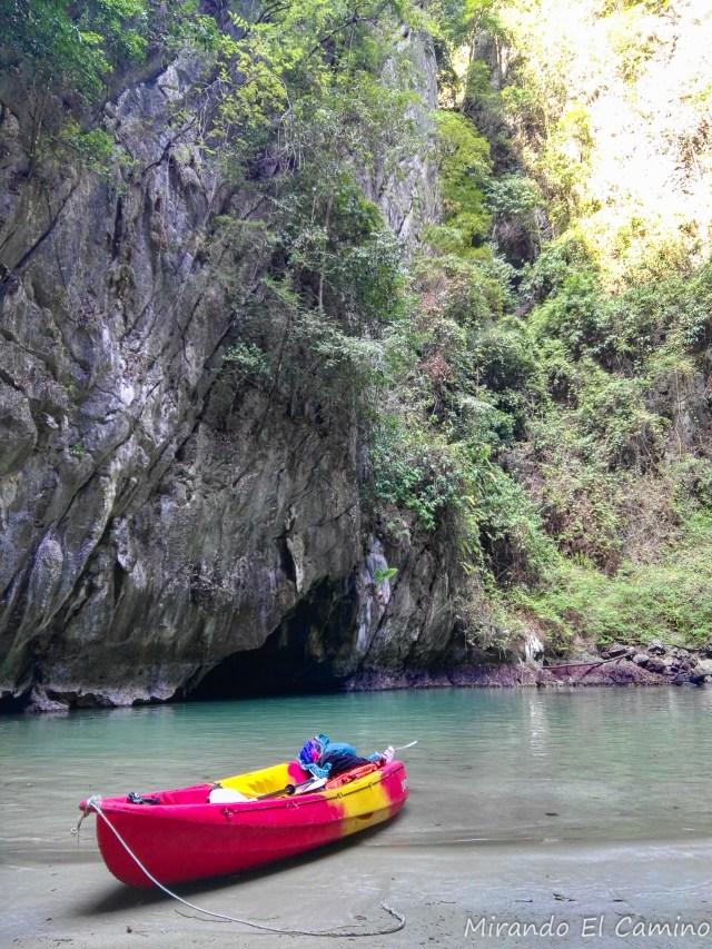 Cueva Esmeralda Ko Mook