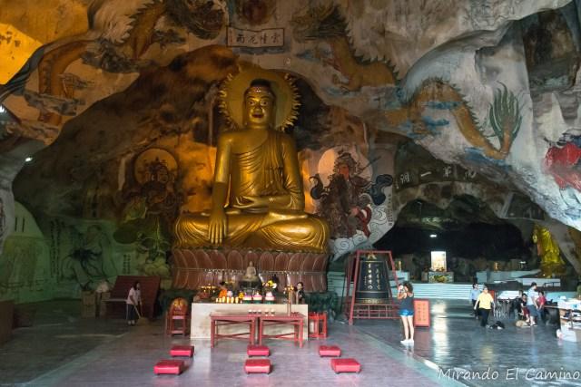 Buda Perak Cave Temple