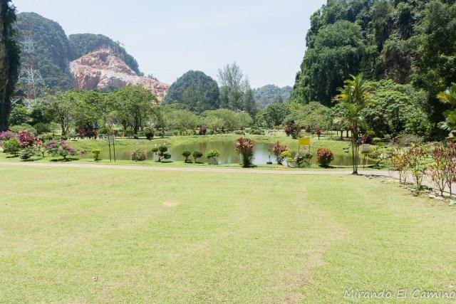 Parque Kek Lok Tong