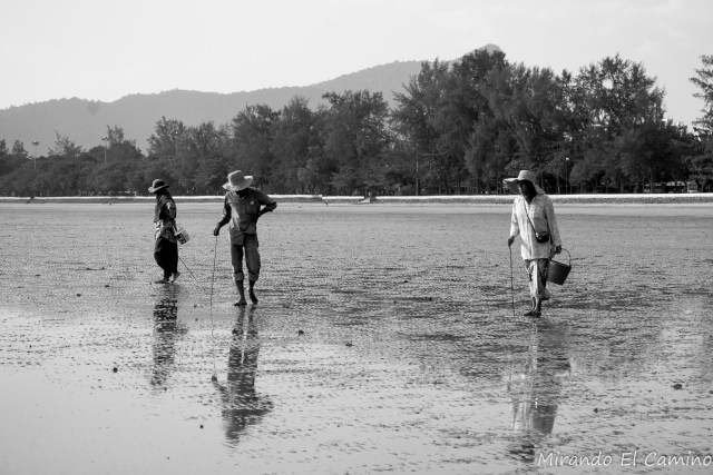 Noppharat Thara Beach - Ao Nang