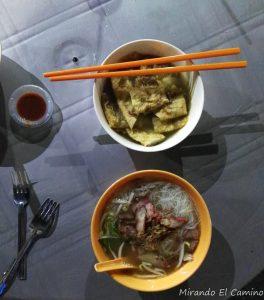 Comida china Ipoh