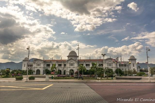 Estación de Tren Ipoh