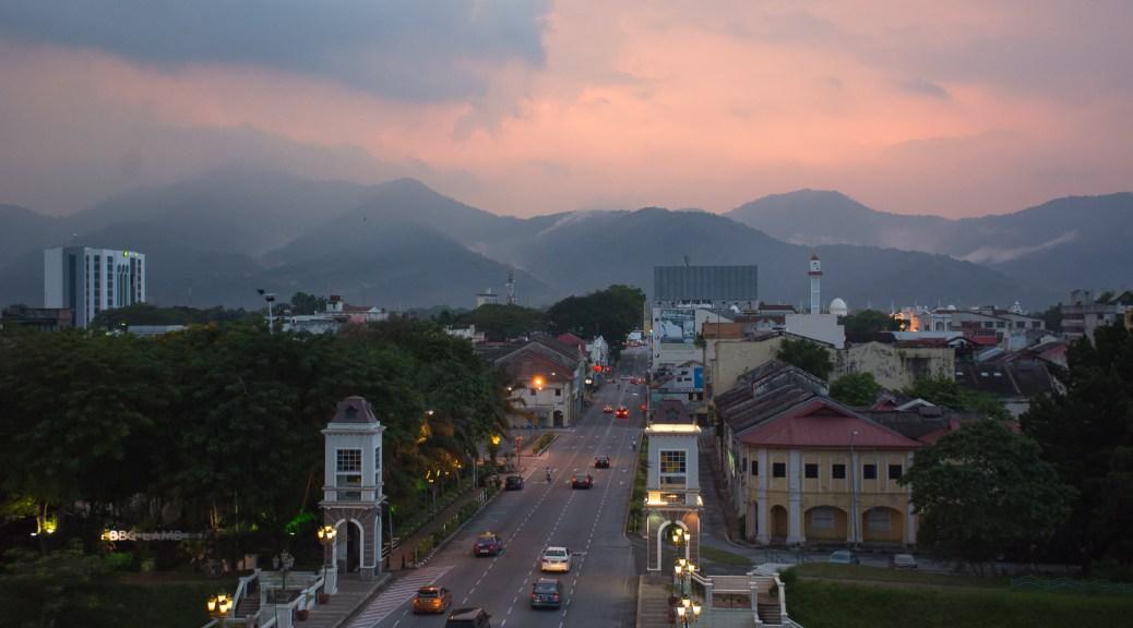Ciudad de Ipoh