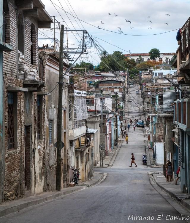 Barrio Trivoli
