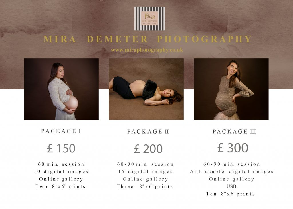 Maternity Children Family Photographer Enfield London
