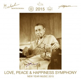 Love, Peace & Happiness Symphony