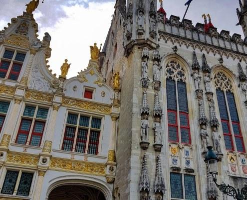 Stadhuis Brugge