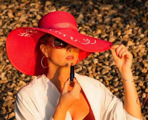 Lipstick the Matte Nr.630 Lilac