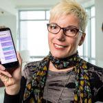 Silvia Garcia Codony, Mira App CEO
