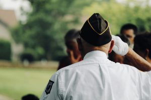 how to support veterans with PTSD - Mira