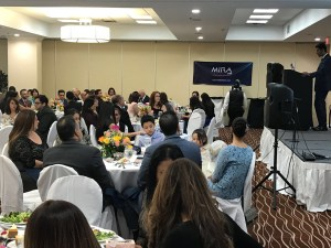 MIRA USA in Tampa Celebrates 5 Years of Continuing Social Work at Gala Dinner 2017