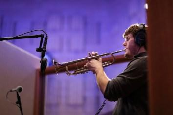 TrumpetBlue