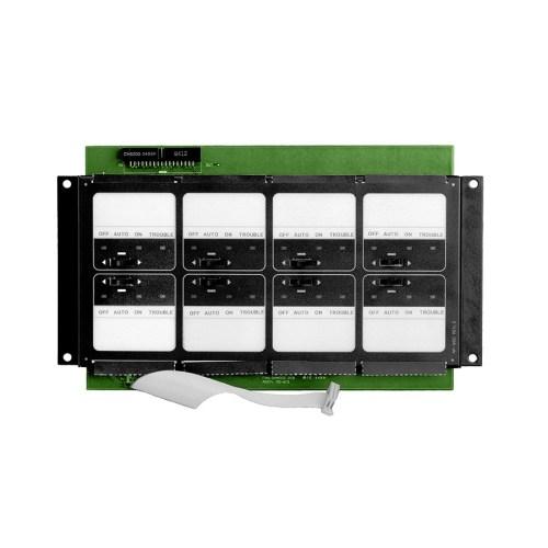 small resolution of fdx 008 fan damper control module
