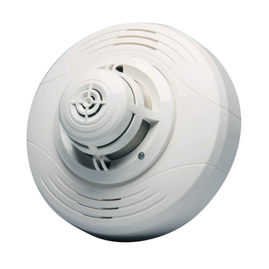 hight resolution of mix cosap advanced multi criteria fire co detector