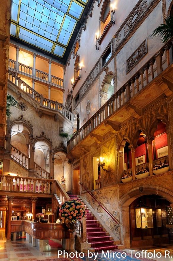 Hotel Danieli  wedding location  Mirco Toffolo R