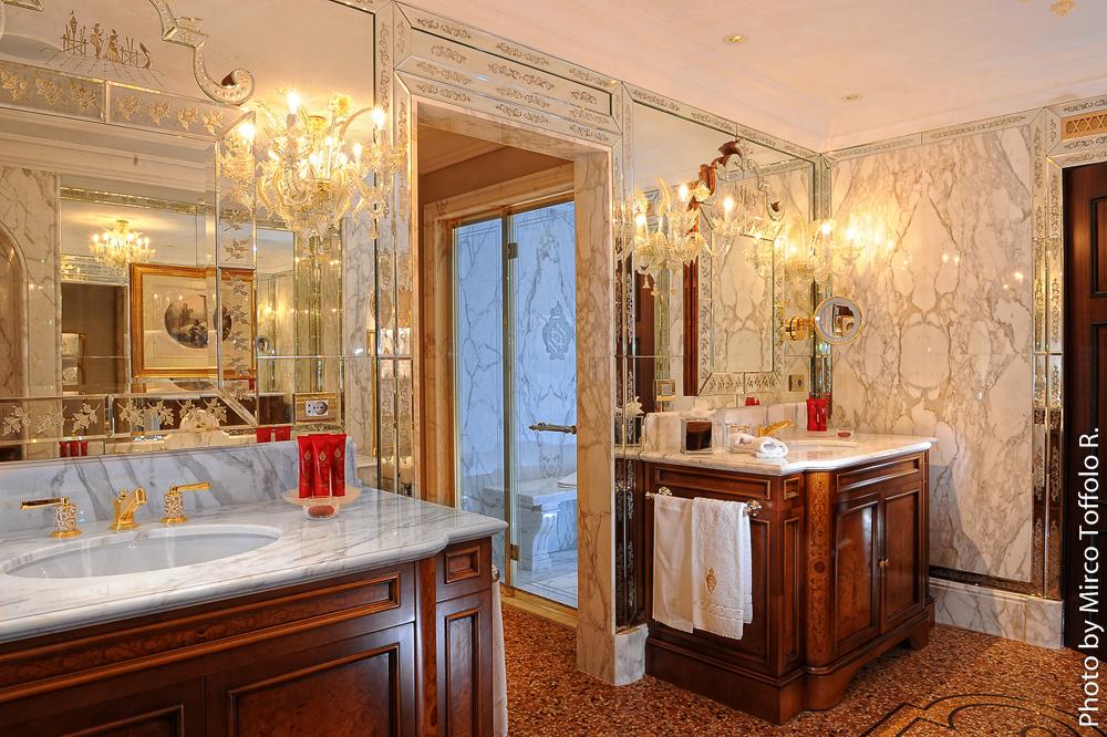 Hotel Danieli  Lusso a Venezia  Mirco Toffolo R