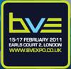 Broadcast Video Expo — London, UK — 17 February, 2011