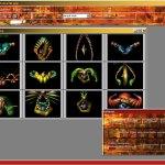 Dancer DNA — Textured cobra population