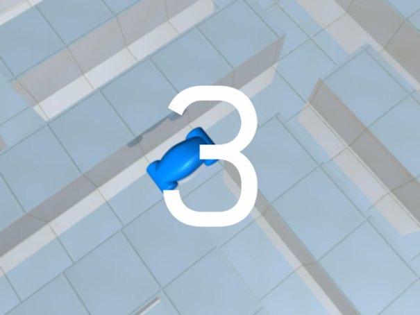 Autostadt - Countdown 3...