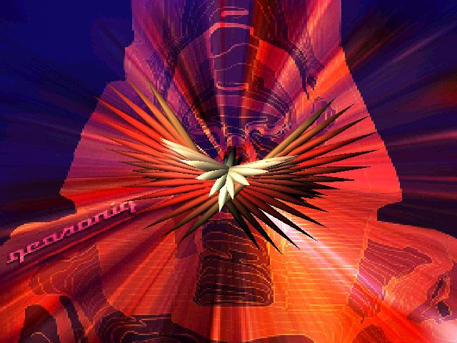 Dancer DNA — Phoenix dancing through genespace for the Sphinx