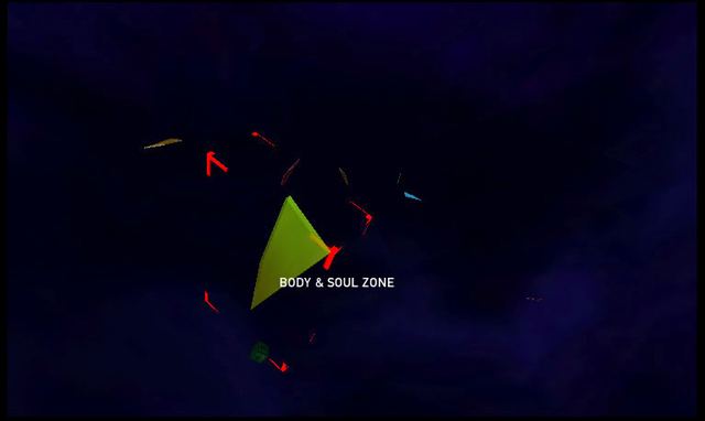 Swiss Re Virtual Themeworld - The Body and Soul zone