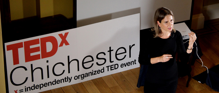 TEDx: Innovating the Impossible