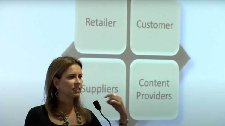 Streaming Media Infrastructure Summit Keynote