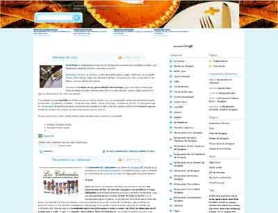 Guia de Restaurantes de Zaragoza