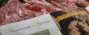 Ternasco denominación de origen de Aragón
